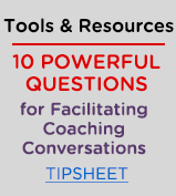 10 POWERFUL QUESTIONS