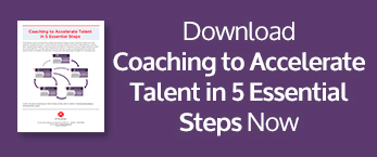 Download Coaching to Accelerate Talent in 5 Essential Steps Now