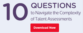 Download the Assessments Checklist Now